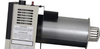 The 17,000 Btu Natural Gas Heater By Ashley Hearth Products