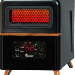 Dr Infrared Heater Hybrid Space Heater: The Complete Review